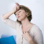 приливы при менопаузе, препарат Симидона