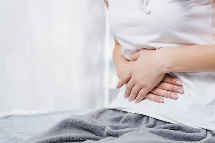симптомы ранней менопаузы, отсутствие менструации