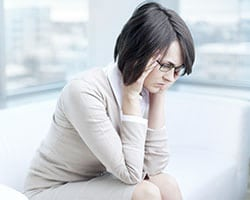 депрессия при климаксе