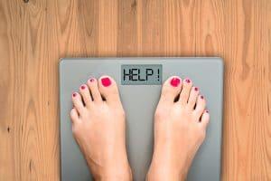 менопауза и лишний вес
