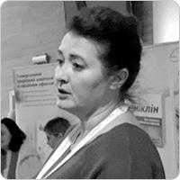 Власенко Олена Борисівна про менопаузу
