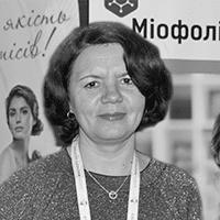 Рябкова Людмила Петровна