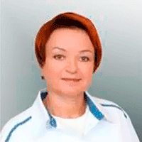 Руденко Лилия Борисовна