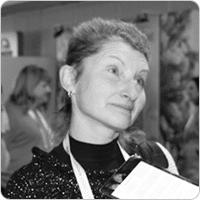 Сорочан Олена Борисівна про клімакс