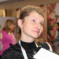 Сорочан Елена Борисовна
