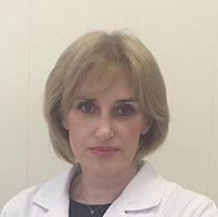 Яшина Елена Григорьевна, врач гинеколог-эндокринолог