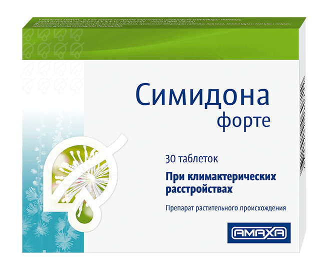 препарат симидона форте амакса